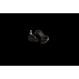 Transalp Ambition Team X12 - 29er Schaltauge - X12 Hinterbau - schwarz