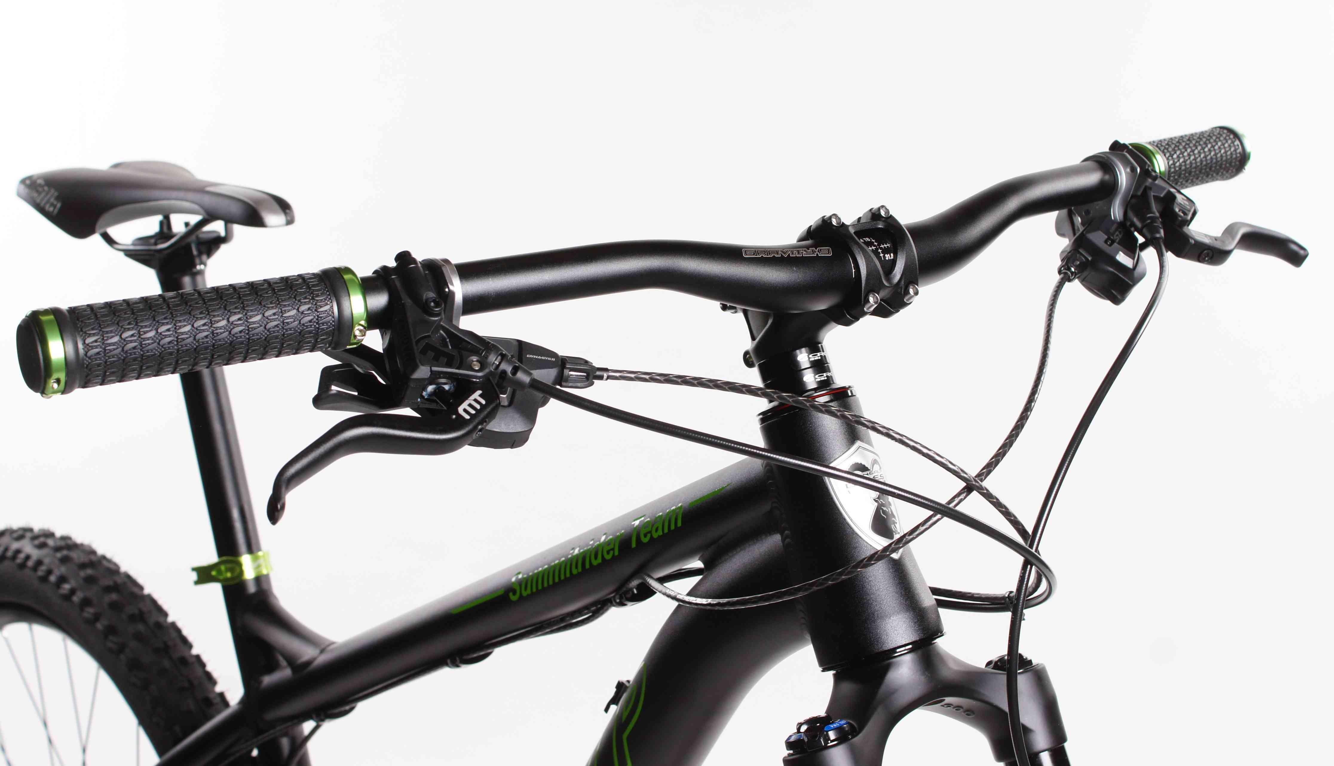 27.5er Hardtail MTB Summitrider X12 Enduro 3.0