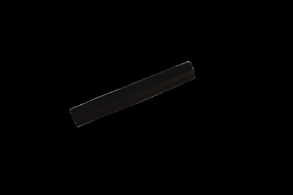 Kettenstrebenschutz Neopren schwarz