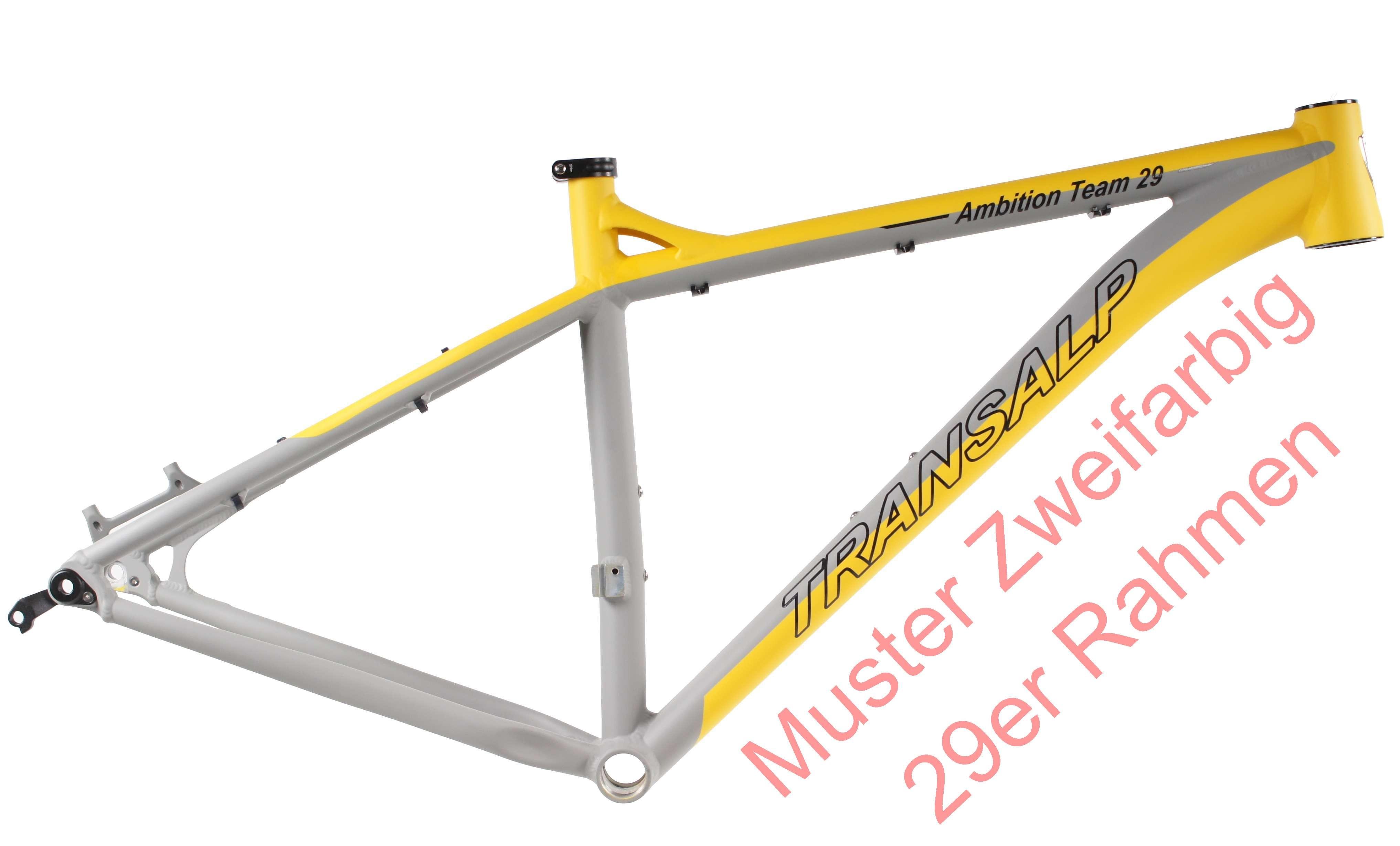 27.5er Hardtail MTB Summitrider X12 AM 2.0