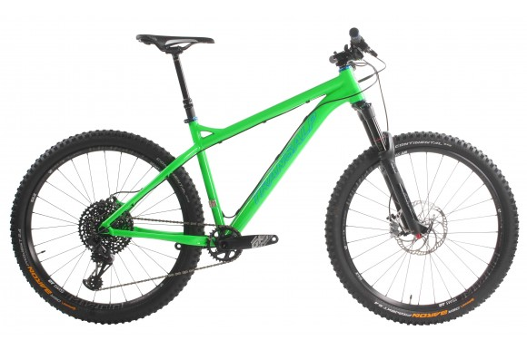 27.5er Hardtail MTB Summitrider X12 Trail Ltd.