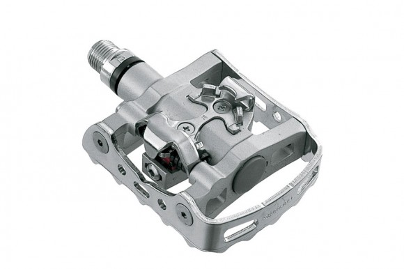 Shimano PD-M324 Pedalsatz