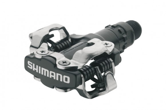 Shimano PD-M520 Pedalsatz