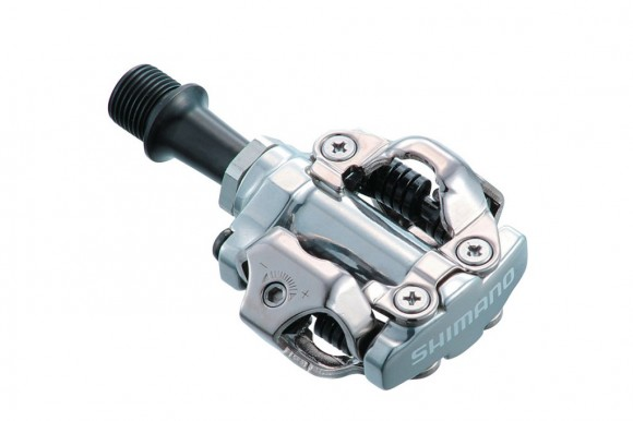 Shimano PD-M540 Pedalsatz