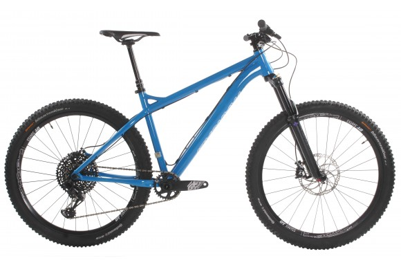 27.5er Hardtail MTB Summitrider X12 AM Ltd. 2