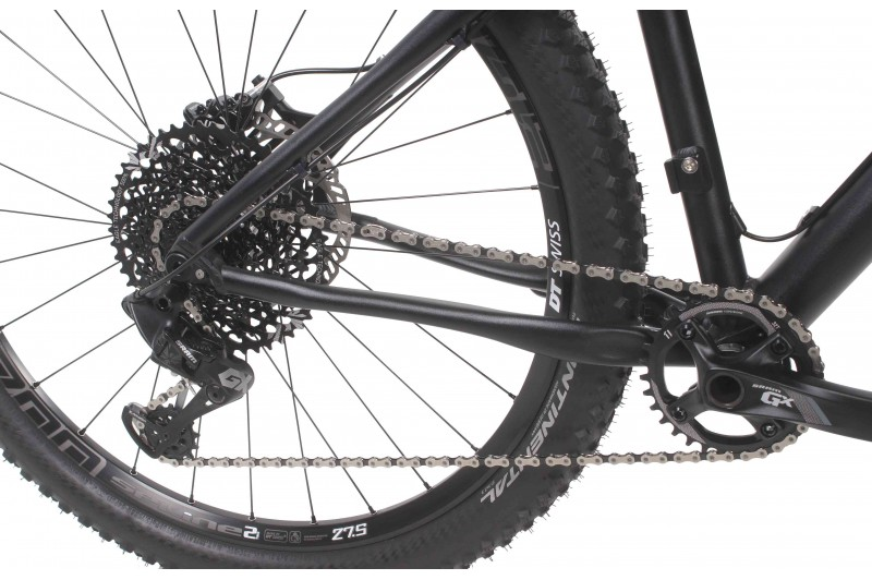 27.5er Hardtail MTB Summitrider X12 Enduro Ltd. 2