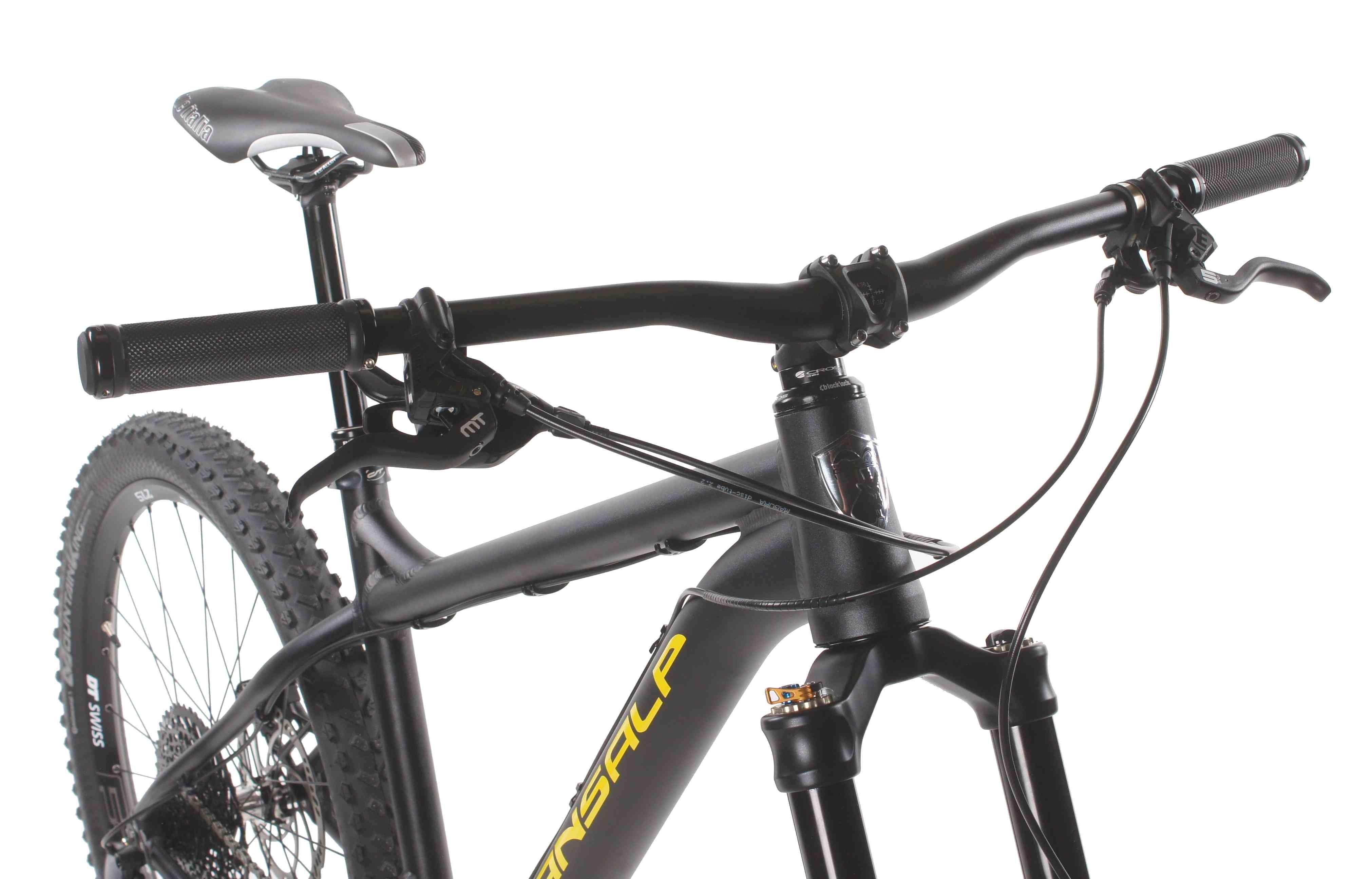 27.5er Hardtail MTB Summitrider X12 Enduro Ltd. 2