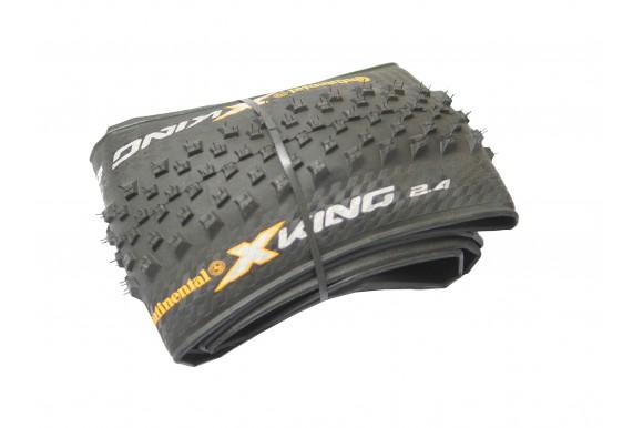 Continental X King Protection MTB Faltreifen 26x2.4 Zoll