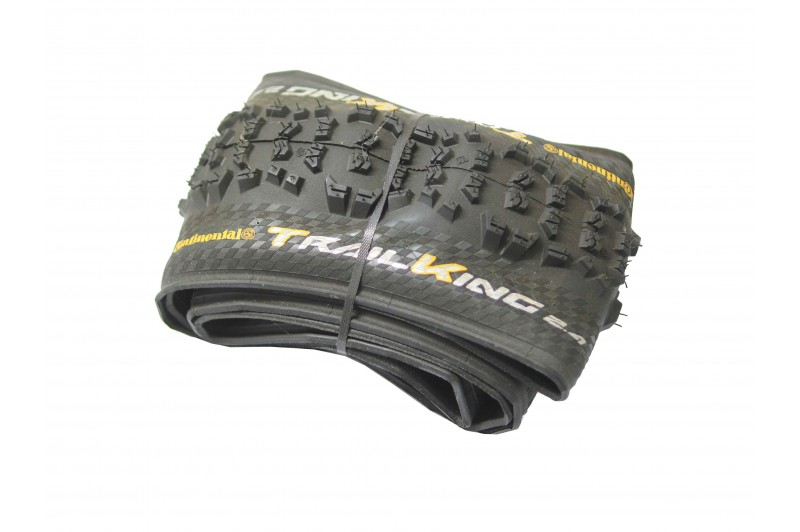 Continental Mountain King II Protection MTB Faltreifen 26x2.4 Zoll