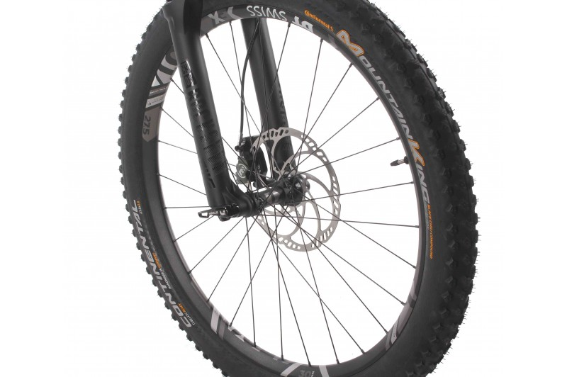 27.5er Boost Enduro Fully Signature III X12 1.0
