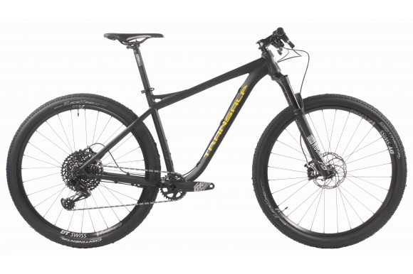 29er Boost Hardtail MTB Ambition Team X12 2.0