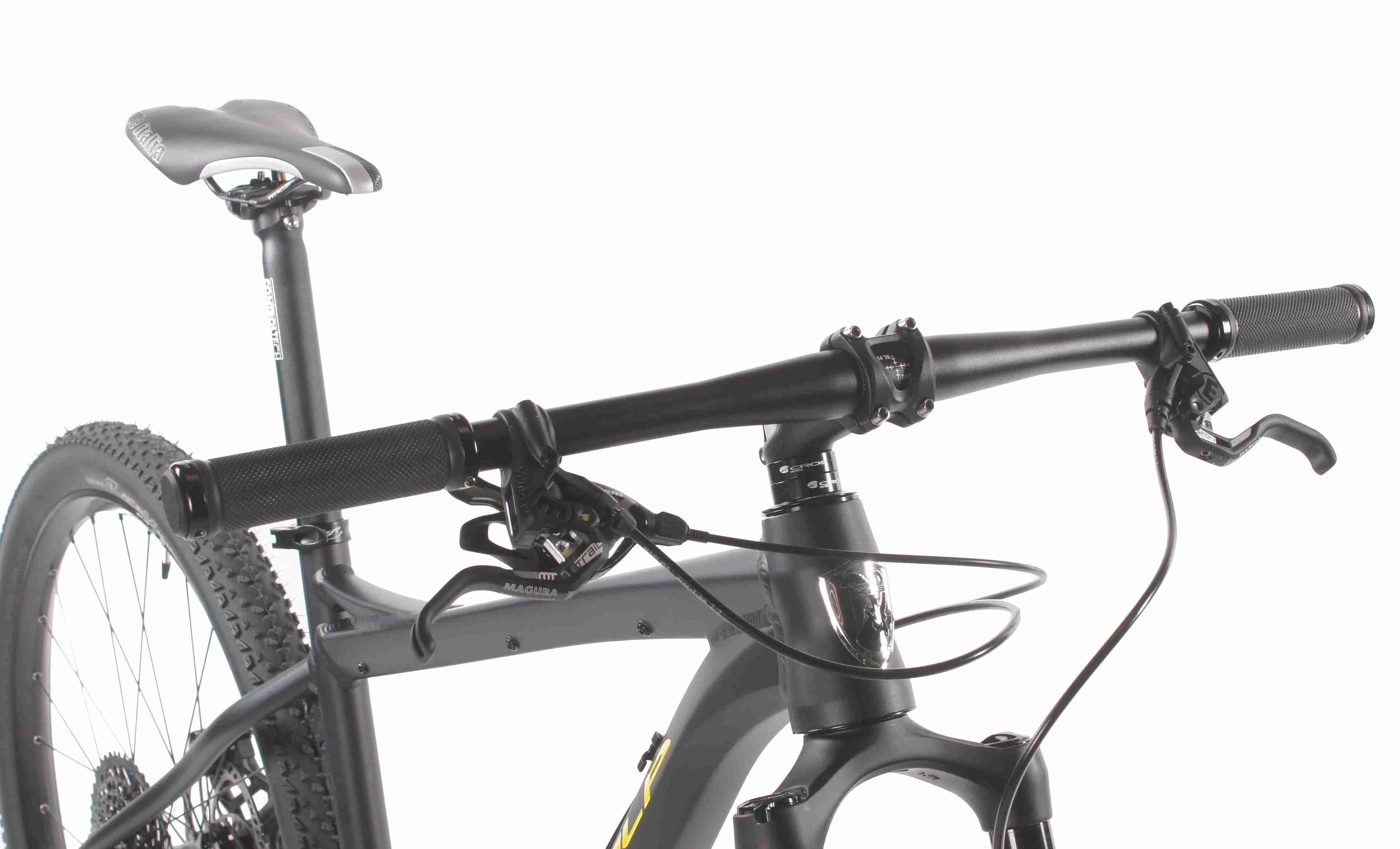 29er Hardtail MTB Ambition Team X12 2.0