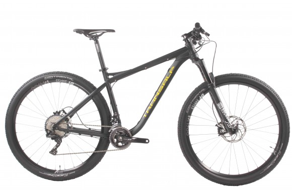 29er Boost Hardtail MTB Ambition Team X12 1.0