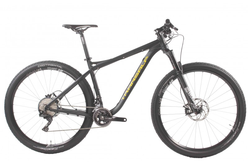 29er Hardtail MTB Ambition Team X12 1.0