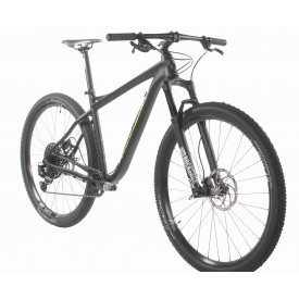 29er Boost Hardtail MTB Ambition Team X12 3.0
