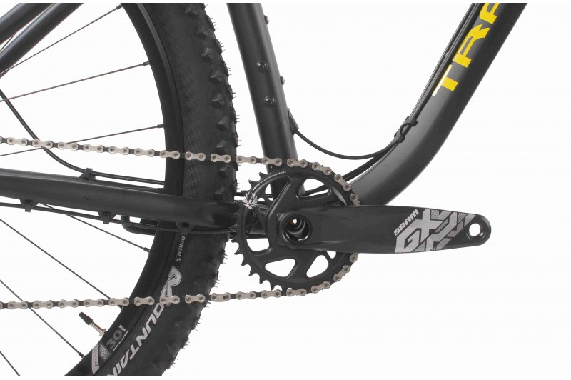 29er Boost Hardtail MTB Ambition Trail X12 2.0