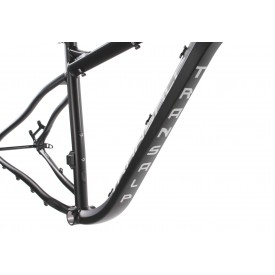 MTB Hardtail Rahmen X12 29er Transalp Ambition Team X12 Boost