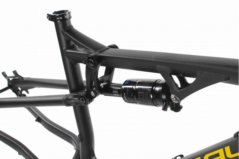 MTB Fully Rahmen 27.5er Signature III X12 Boost