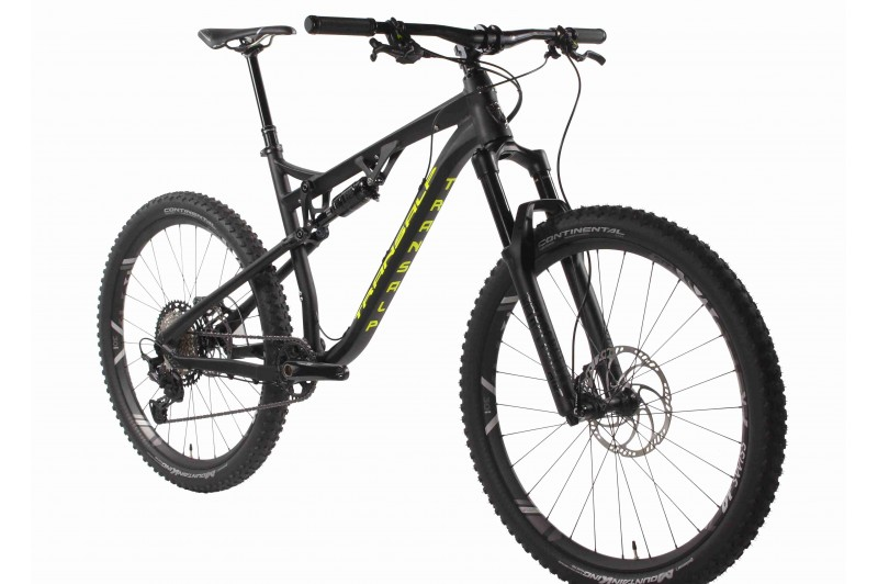 27.5er AM Fully Signature III X12 Ltd.