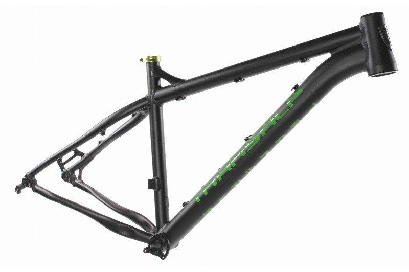 MTB Hardtail Rahmen 27,5er Transalp Summitrider Team X12