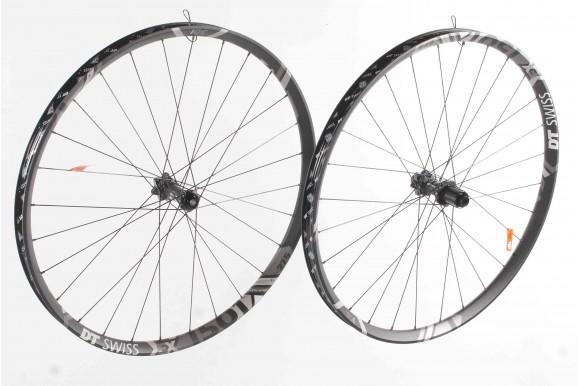 DT Swiss EX1501 Spline Disc Laufradsatz - 27,5 Zoll