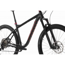 29er Boost Hardtail MTB Ambition Trail X12 1.0