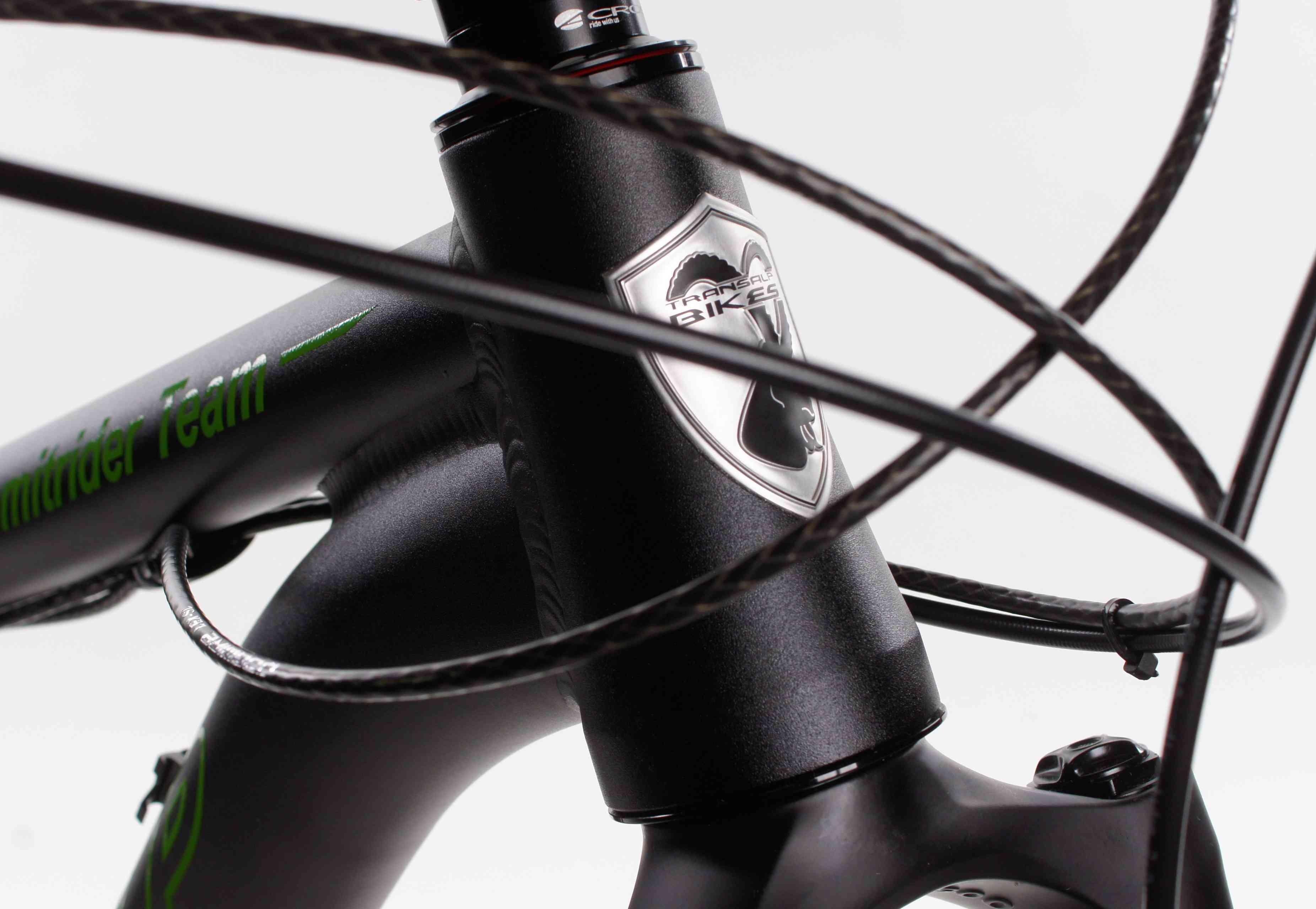 27.5er Hardtail MTB Summitrider Team X12 AM 4.0