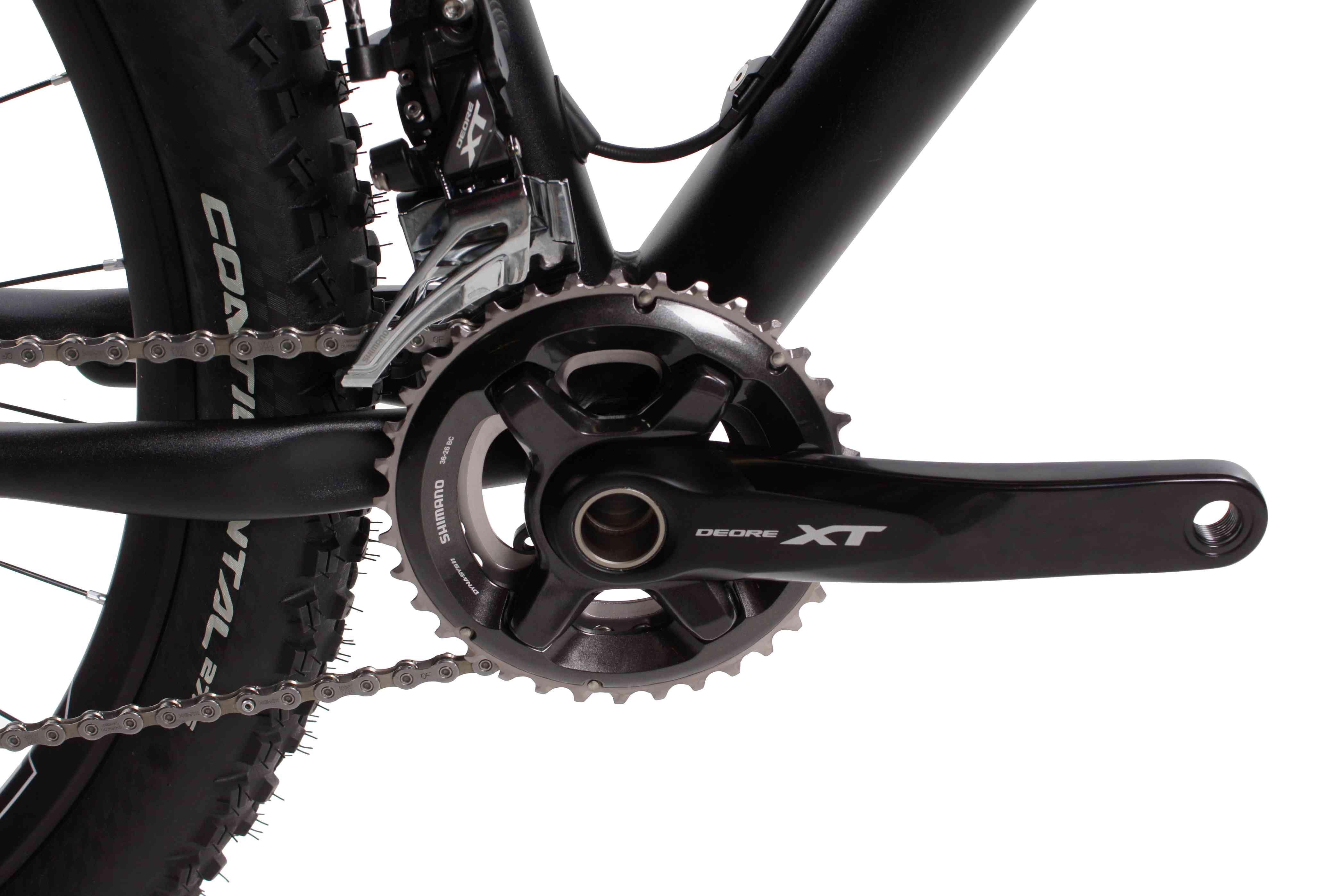 27.5er Hardtail MTB Summitrider Team X12 AM 2.0