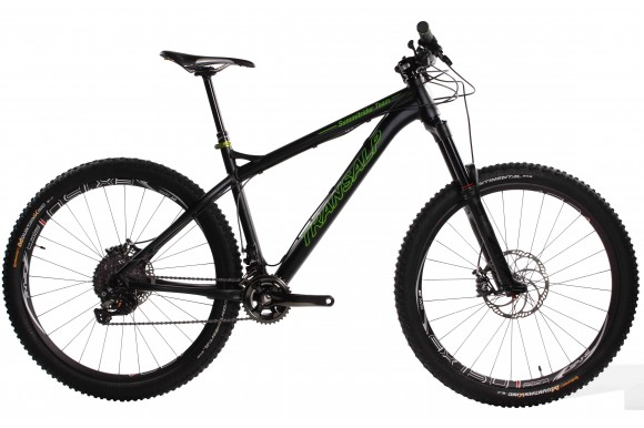 27.5er Hardtail MTB Summitrider X12 AM 1.0