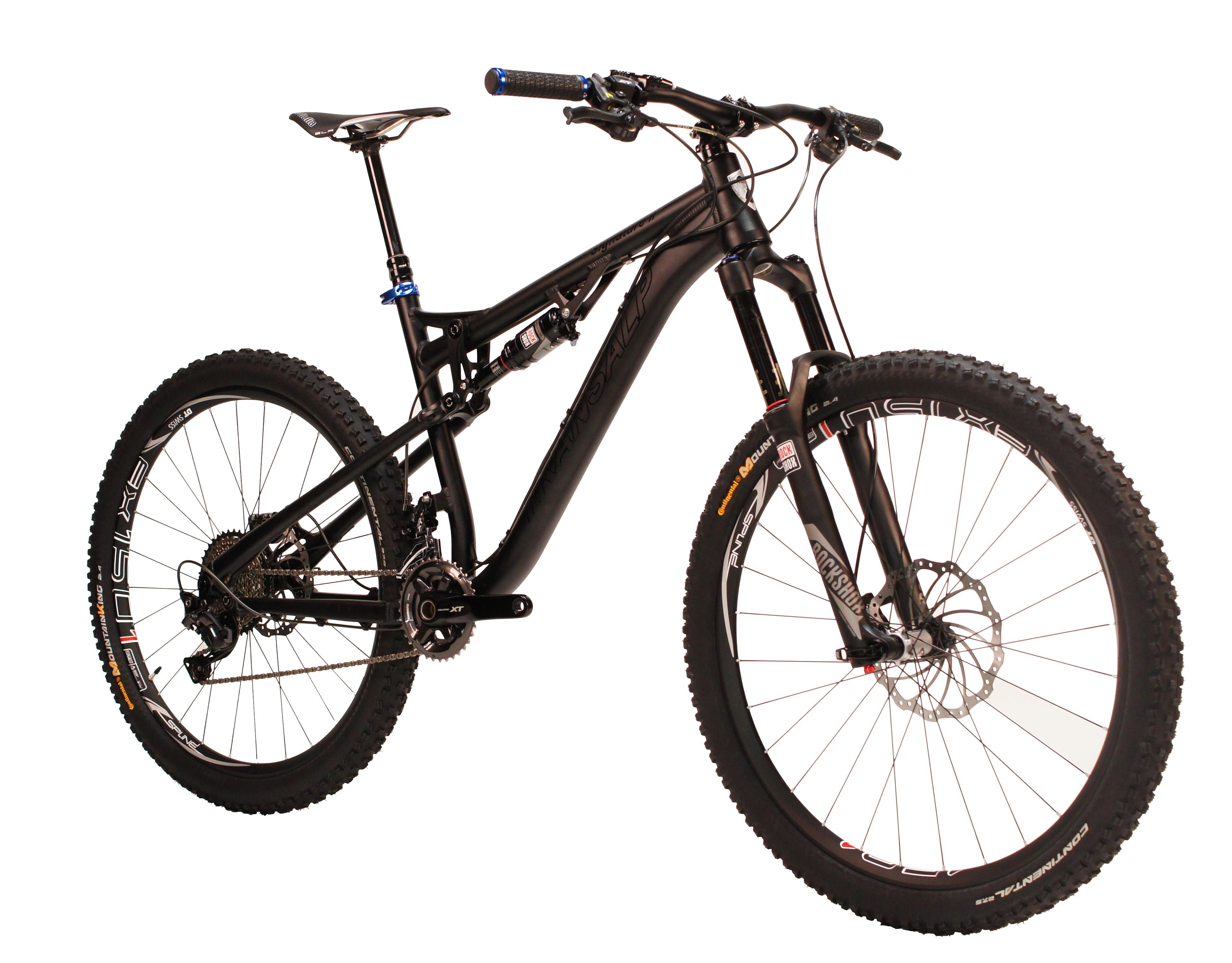 MTB - Konfigurator - Transalp Bikes - Transalp Bikes