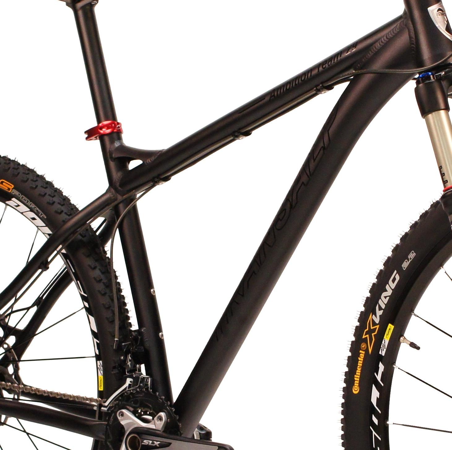 29er hardtail mtb ambition team x12 3 0 transalp bikes. Black Bedroom Furniture Sets. Home Design Ideas