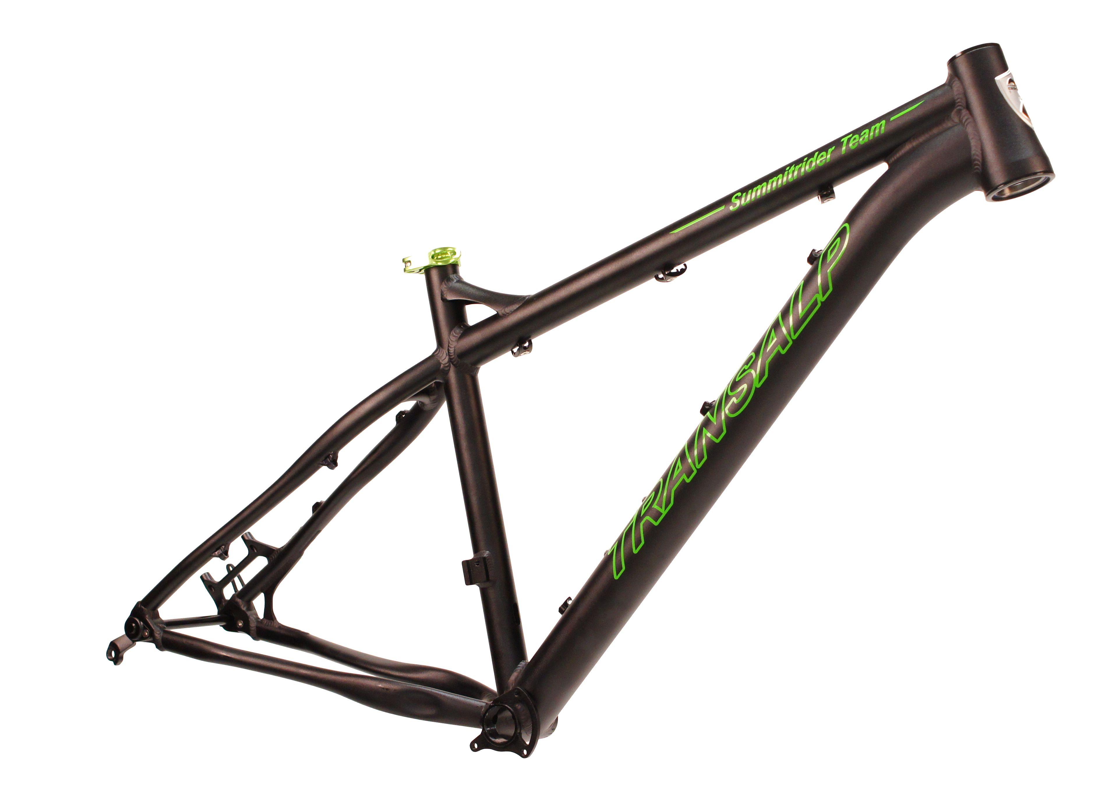 mtb rahmen hardtail und fully mountainbike rahmen 26 27 5 29 zoll transalp bikes. Black Bedroom Furniture Sets. Home Design Ideas