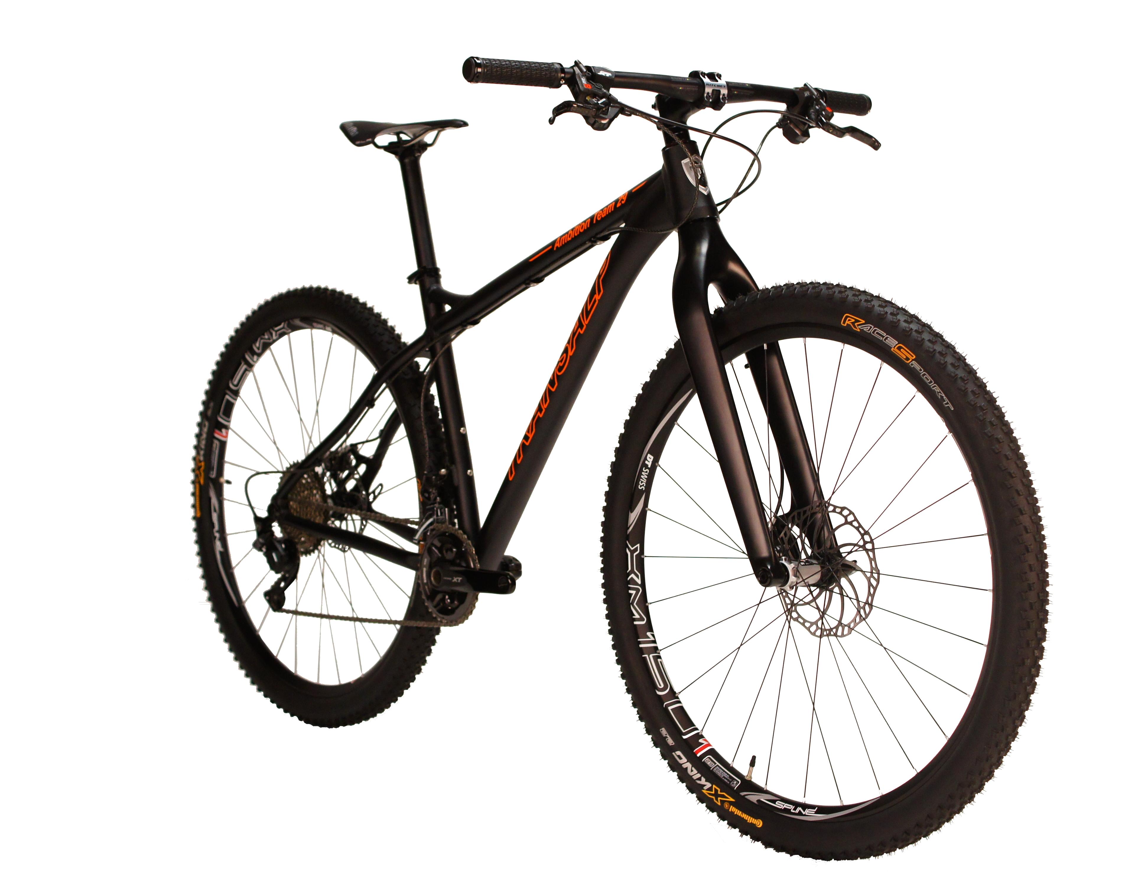 Starrbike MTB - Transalp Bikes - Transalp Bikes
