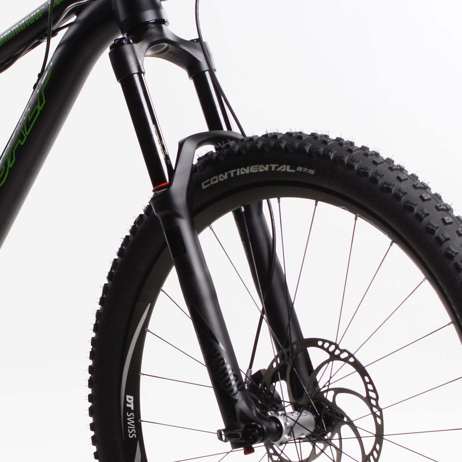 Rock Shox PIKE RCT3 Federgabel