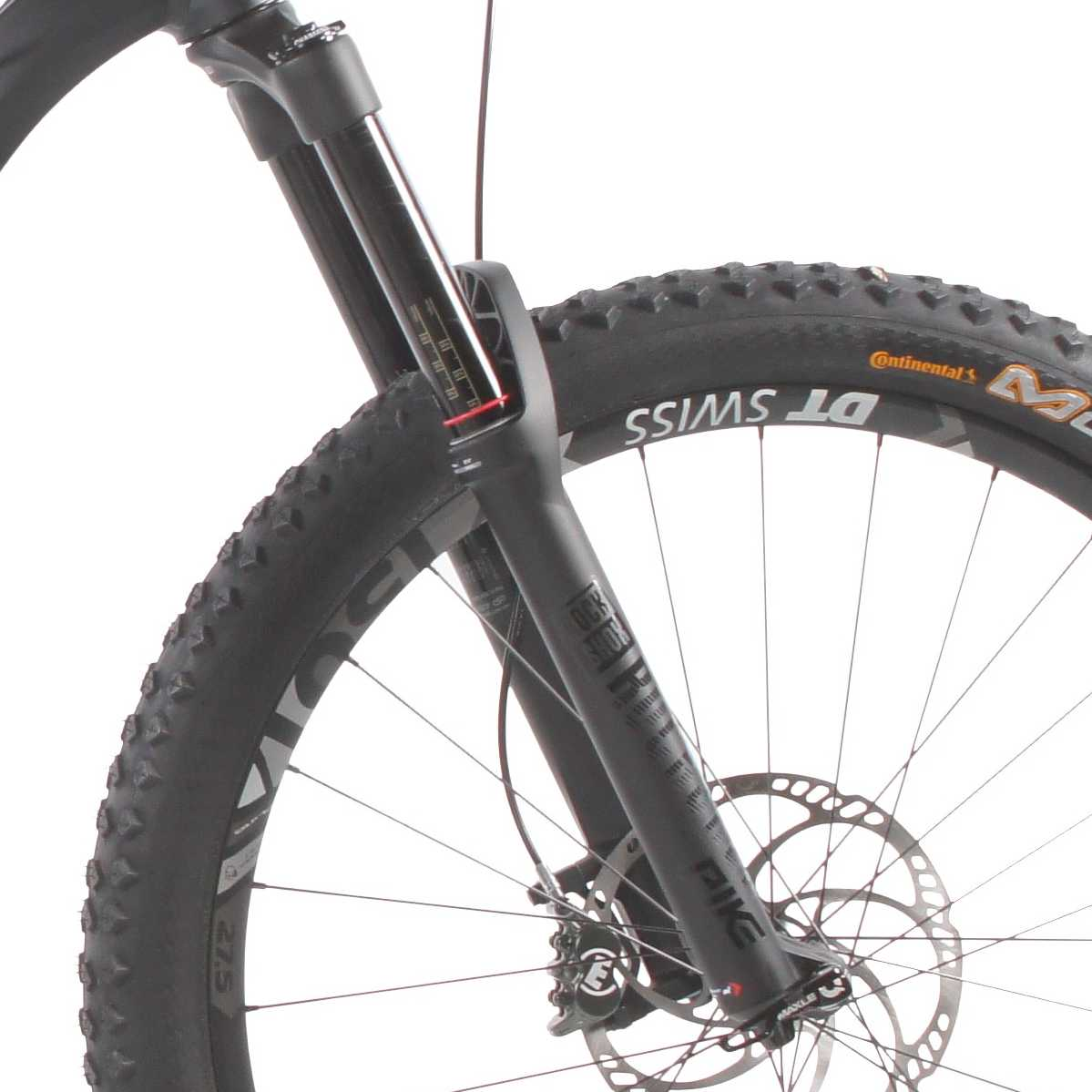 Rock Shox Revelation RCT3 Federgabel